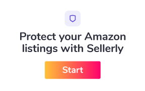 Protect your Amazon listings with Sellerly